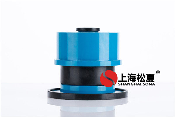 ZTA系列阻尼弹簧减震器产品抗震介绍
