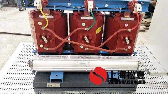 变压器专用ZTB型矩阵式弹簧减震器