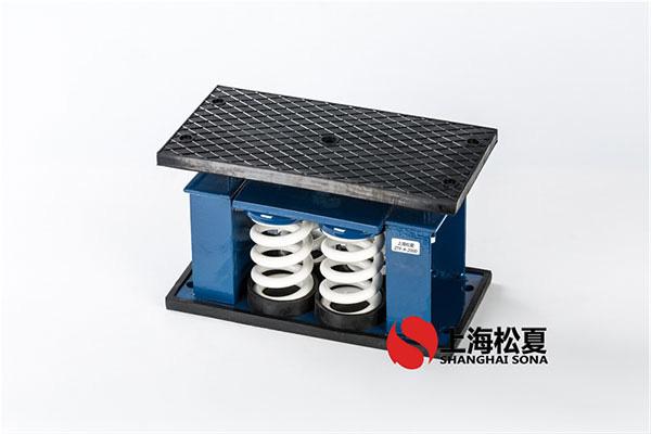 什么是组合式减震器?