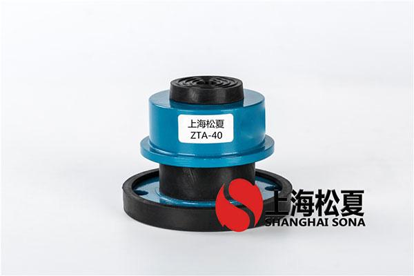 变压器减震弹簧在市场上有着广泛和良好的应用