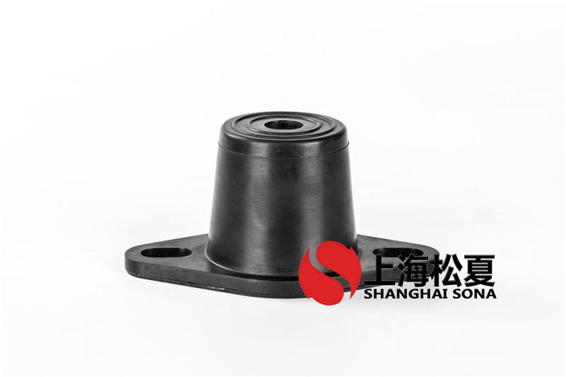 RM-120型水泵橡胶减振器