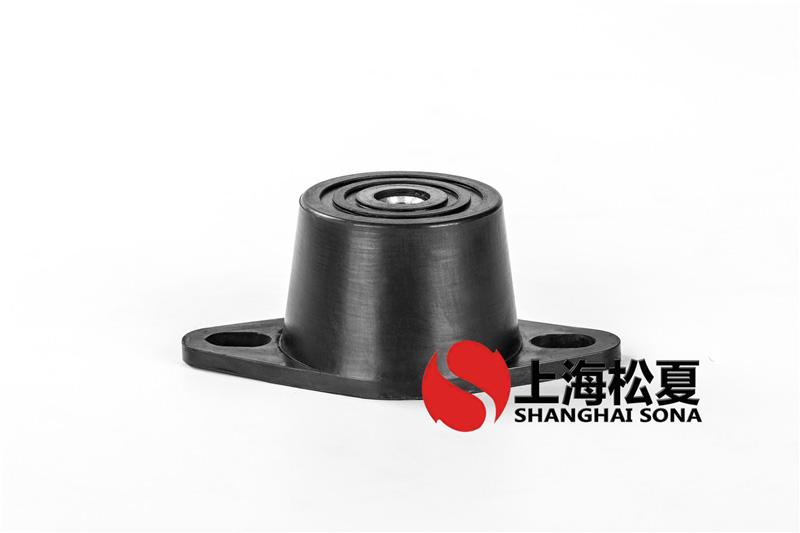 RM-360型冷水机组橡胶减振器