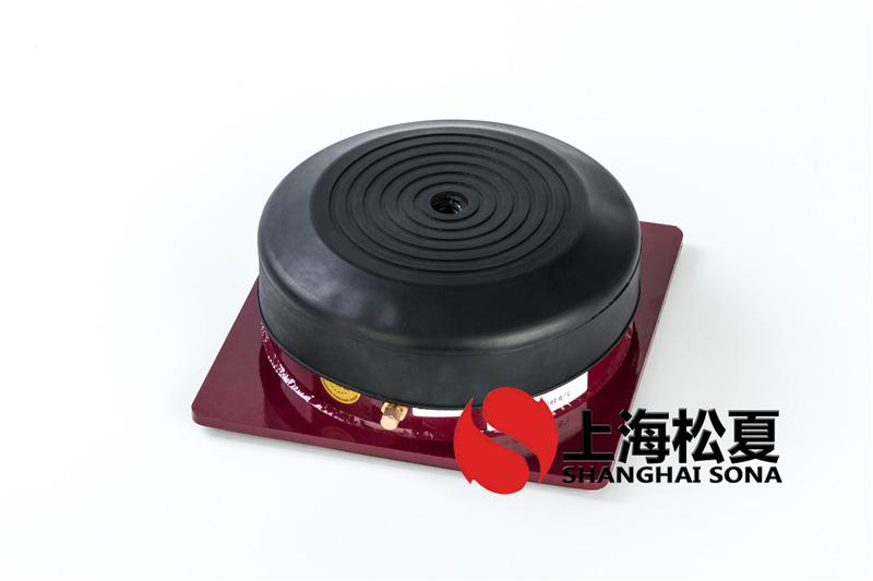 JBQ-1200-A冲床空气垫减震器
