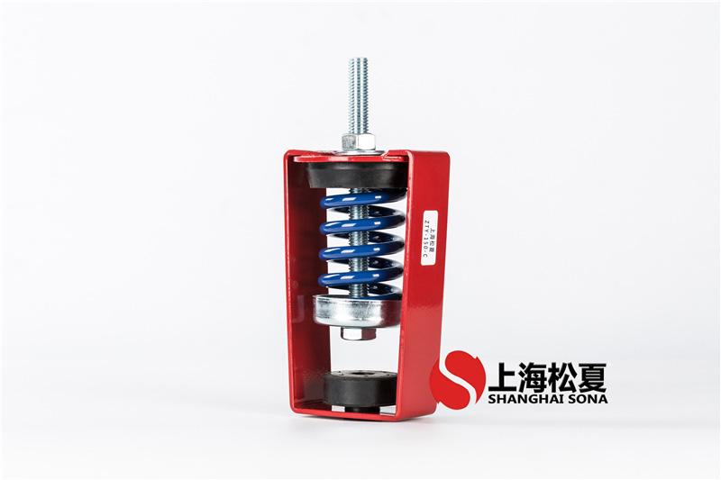 ZTY-150-C吊挂式空调箱吊架减震器