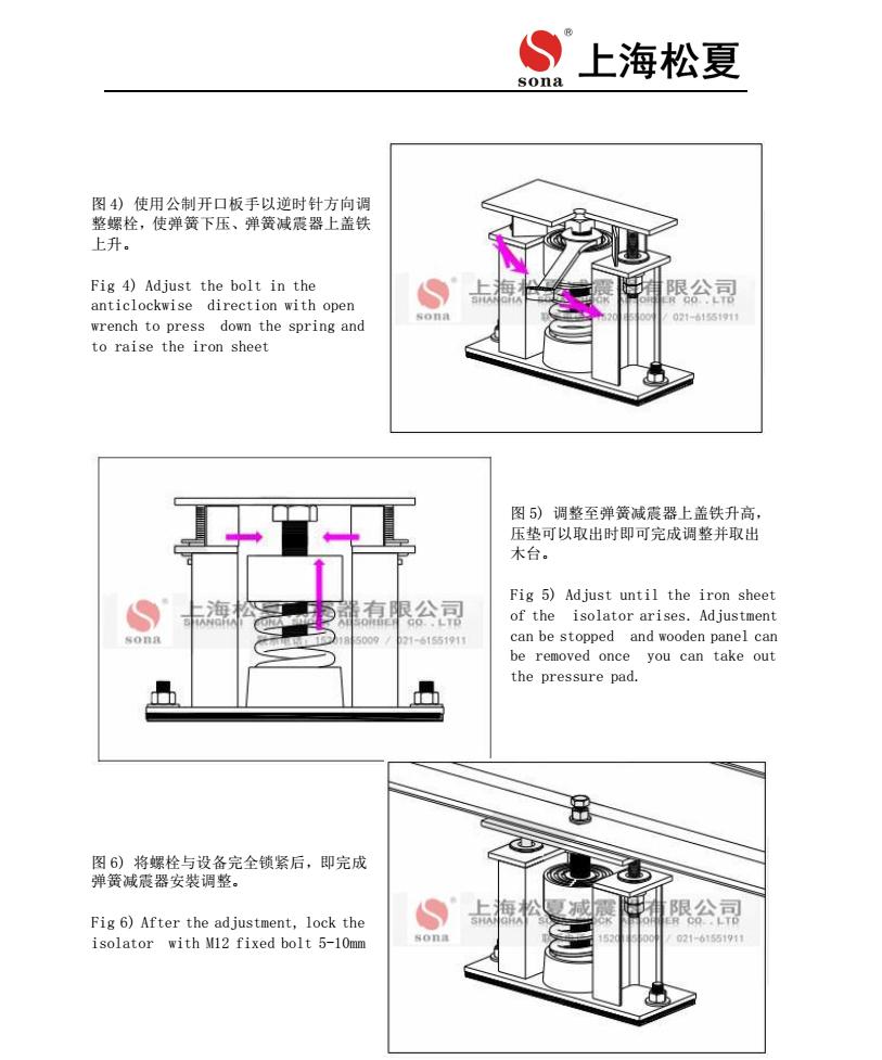 ZTF减震器安装图5